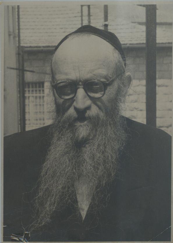 Rabbi Yitshak Arieli