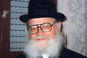 Rabbi Zwi Kahana